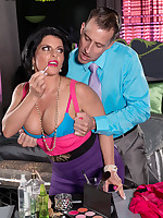 40 Something - Jade: First Time - Jade Steele (54 Photos)